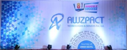 Awzpact Annual Award 2016-17